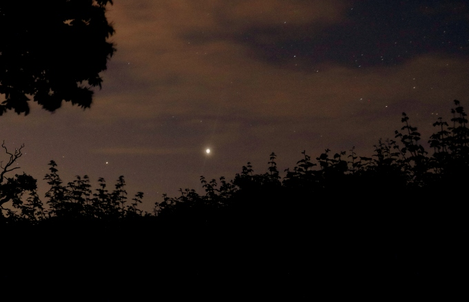 Jupiter&Saturn